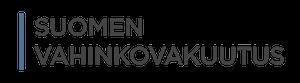 Logo Suomen Vahinkovakuutus Oy