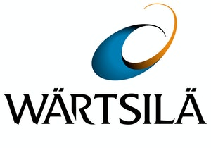 Wärtsilä Oyj Abp logo