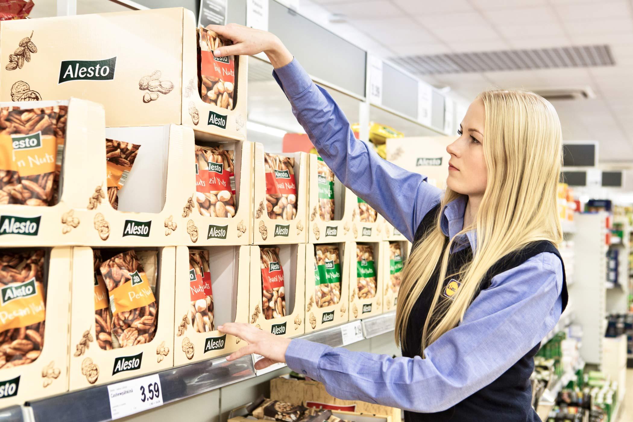 Kaleva: Lidl rakentaa uuden kaupan Ouluun