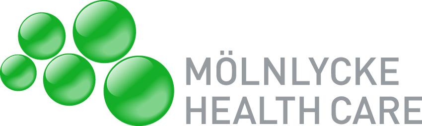 mölnlycke health care oy logo