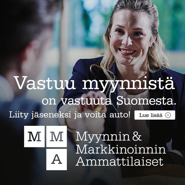 myyntijohtaja avoimet työpaikat Tornio