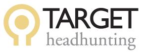 target headhunting logo