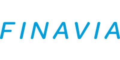 Finavia Oyj logo