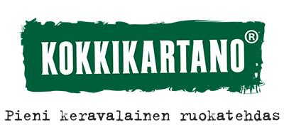 snellmanin kokkikartano logo