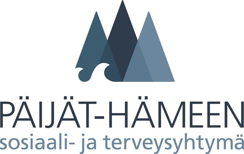 päijät-hämeen sosiaali- ja terveydenhuollon kuntayhtymä logo