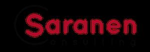 Logo Saranen Consulting