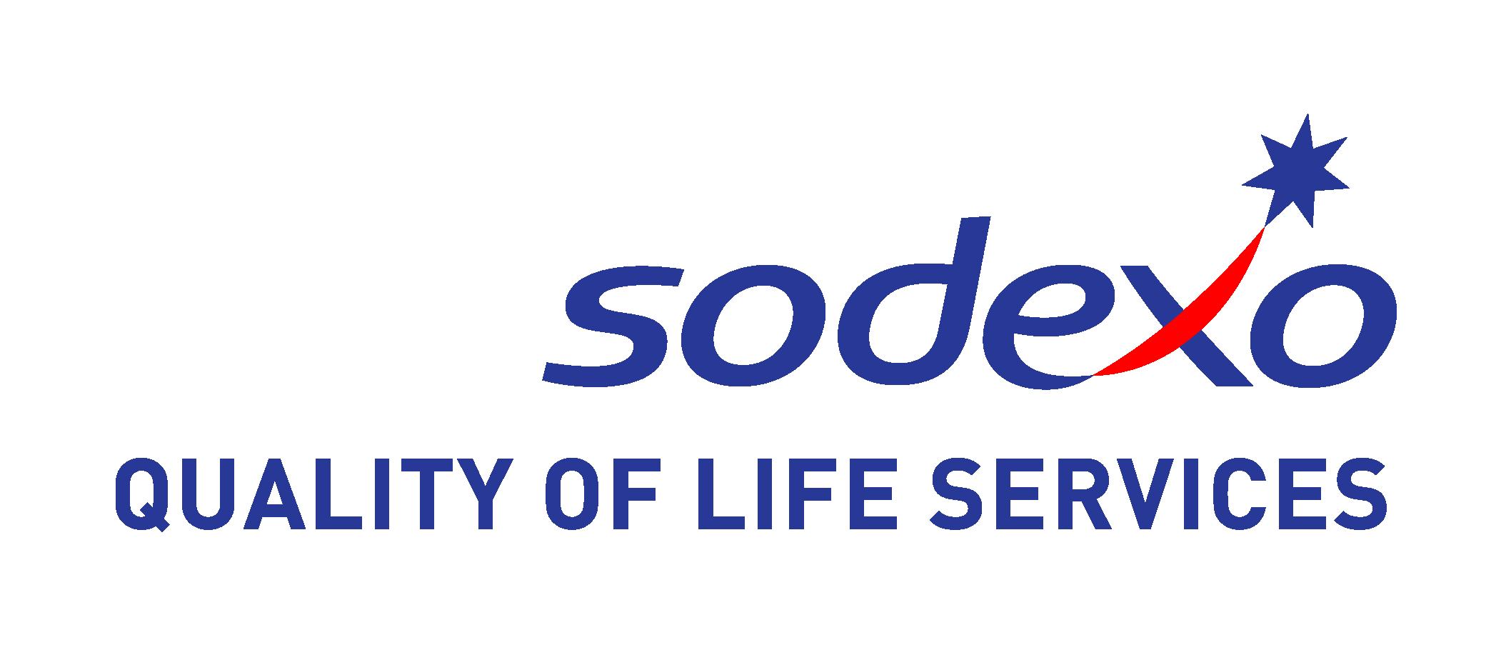 Sodexo Oy logo