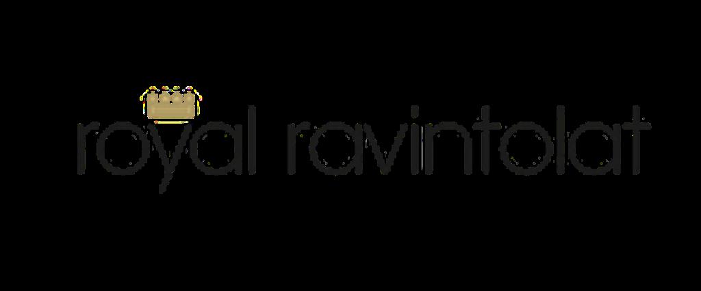 Logo Pizzarium / Royal Ravintolat