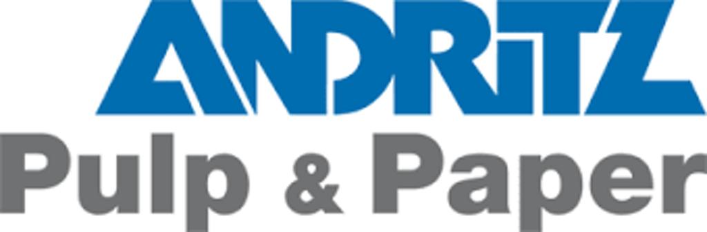 Logo Andritz Oy