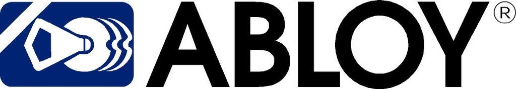 Logo Abloy Oy
