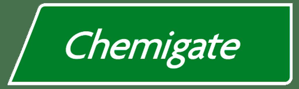 Logo Chemigate Oy