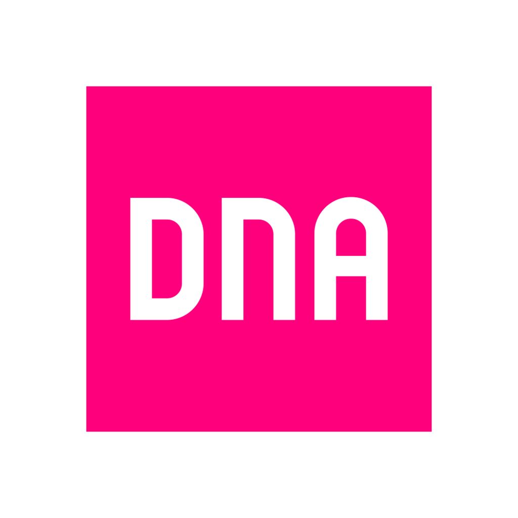 Logo DNA Oy