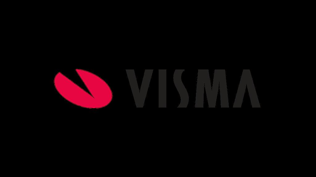 Logo Visma Services Oy