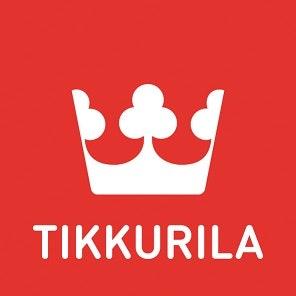 Logo Tikkurila co HRS Advisors