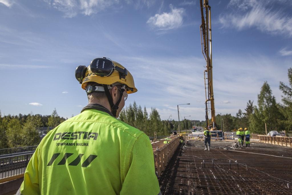avoimet tehtävät Tampere