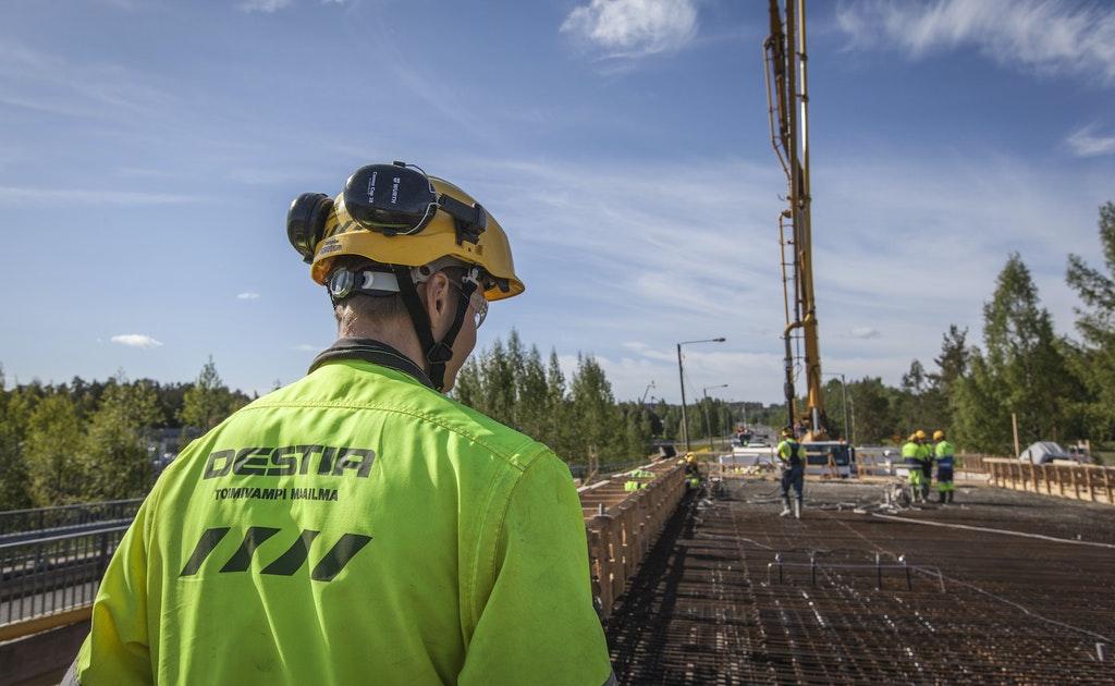 kesätyö ylöjärvi Rovaniemi