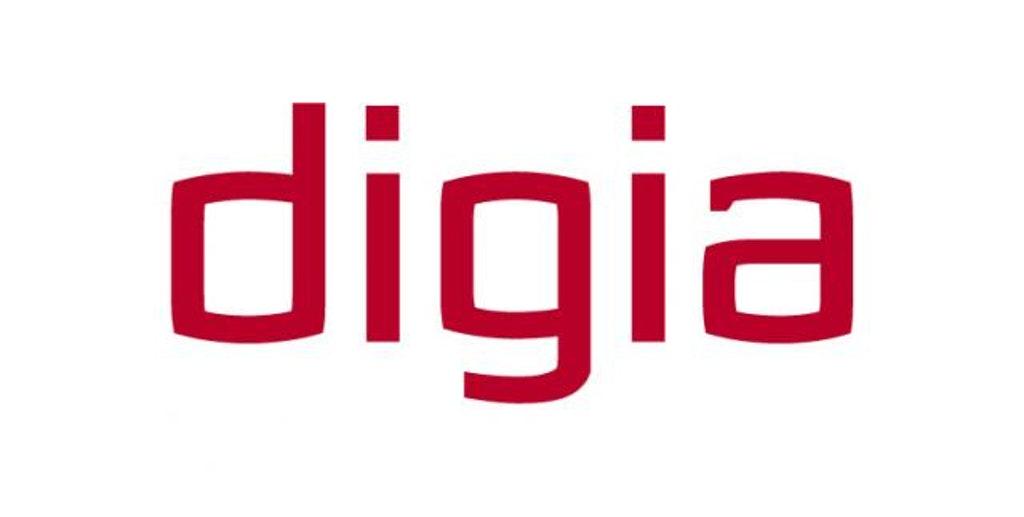 Logo Digia