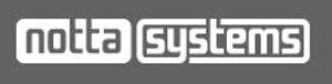 Logo Notta Systems Oy co Lakeusrekry
