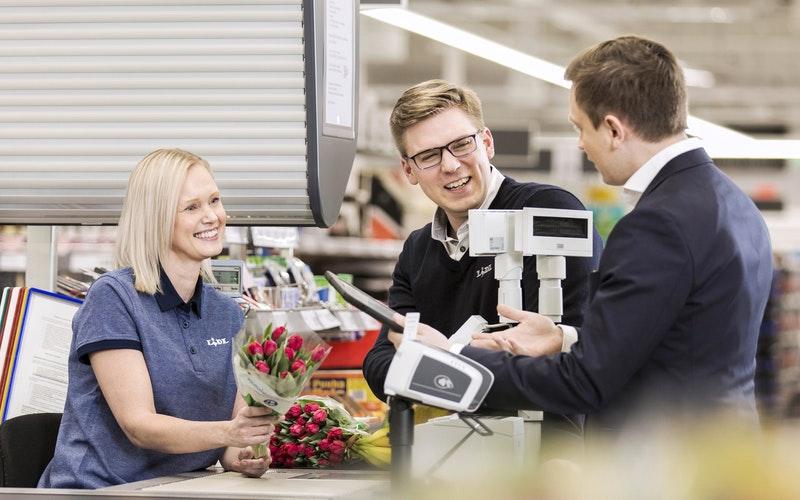 Lidl Suomi Ky - Avoimet työpaikat ja rekrytointi - Duunitori