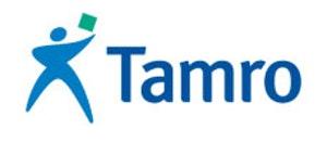 Logo Tamro Oyj