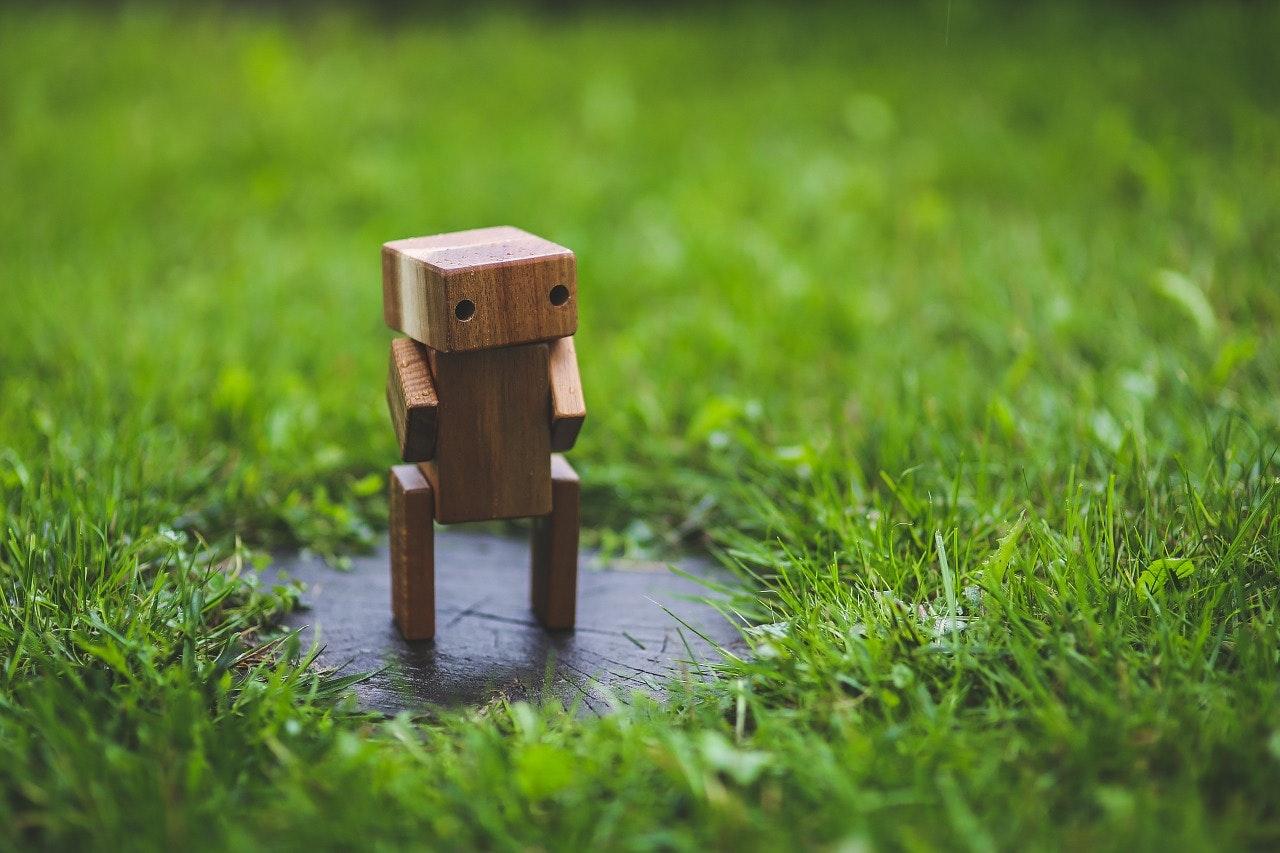 Robotit ja robotisaatio töissä