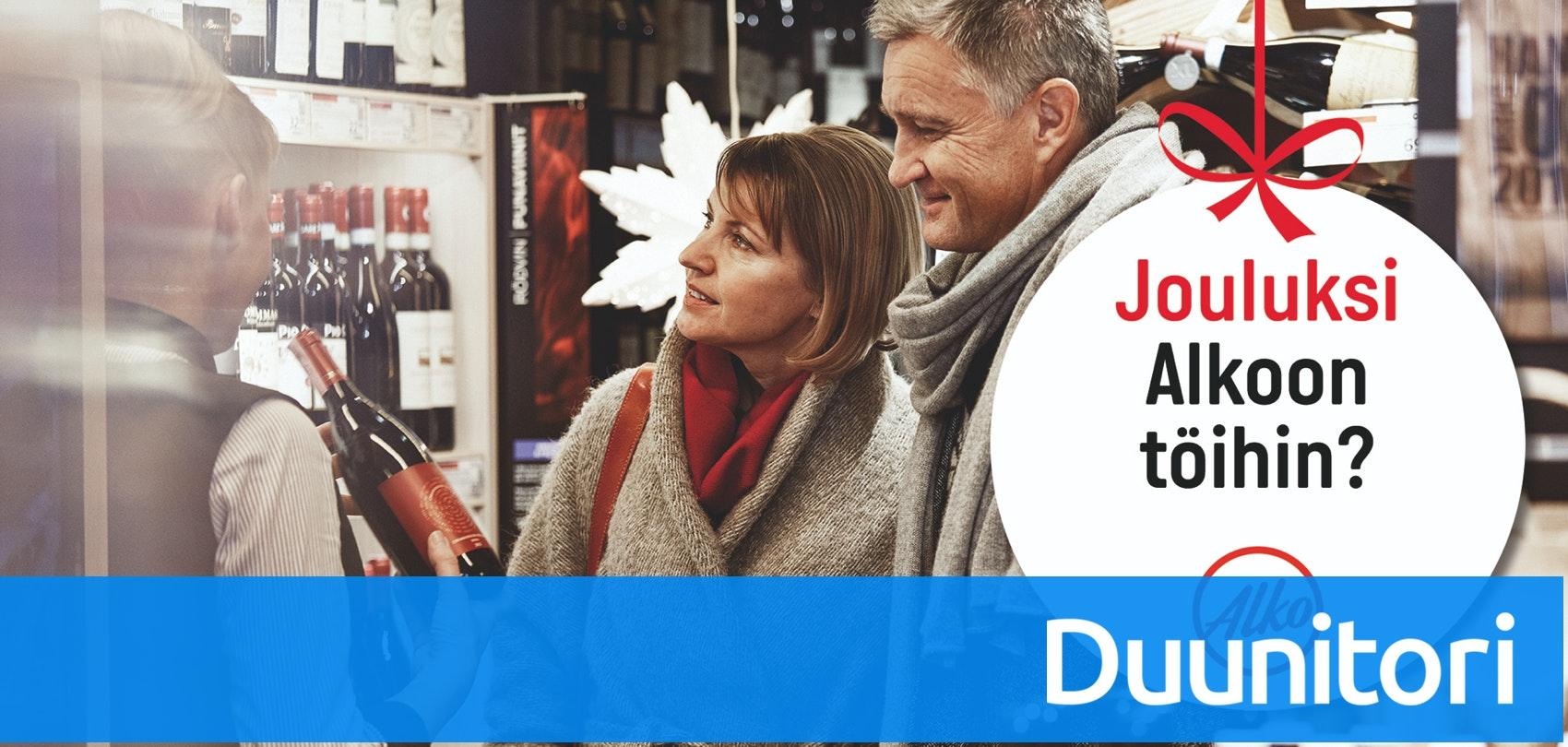 alko joulu 2018 Tule jouluksi Alkoon töihin   Alko   Työpaikat   Duunitori alko joulu 2018
