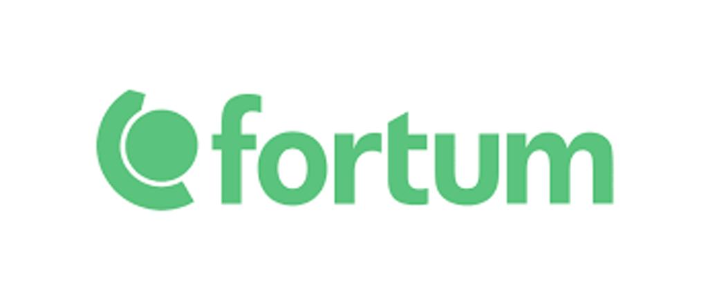 Kuvahaun tulos haulle fortum logo