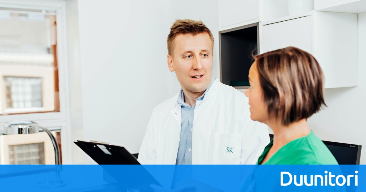 Sairaanhoitaja Työmahdollisuudet
