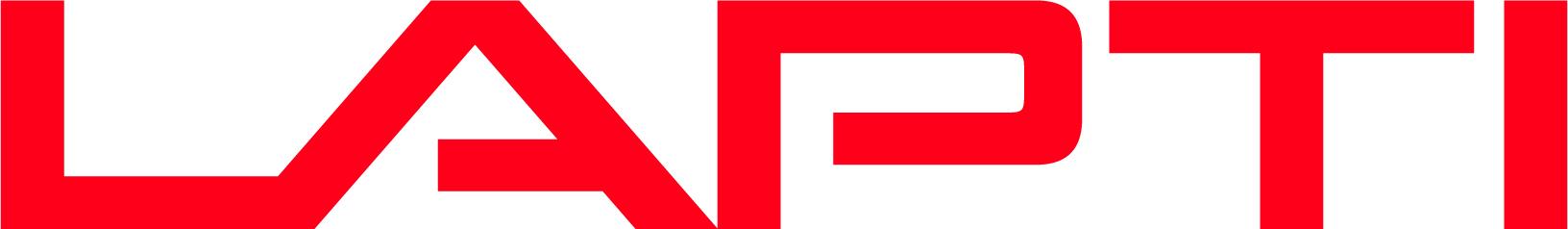 Rakennusliike Lapti Oy logo