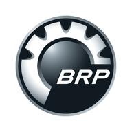 BRP Finland Oy logo