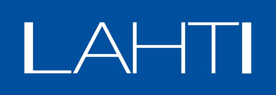Lahden kaupunki logo