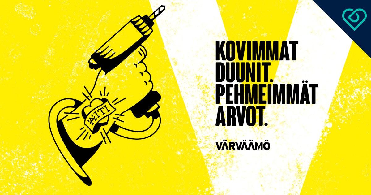 Värväämö Tampere