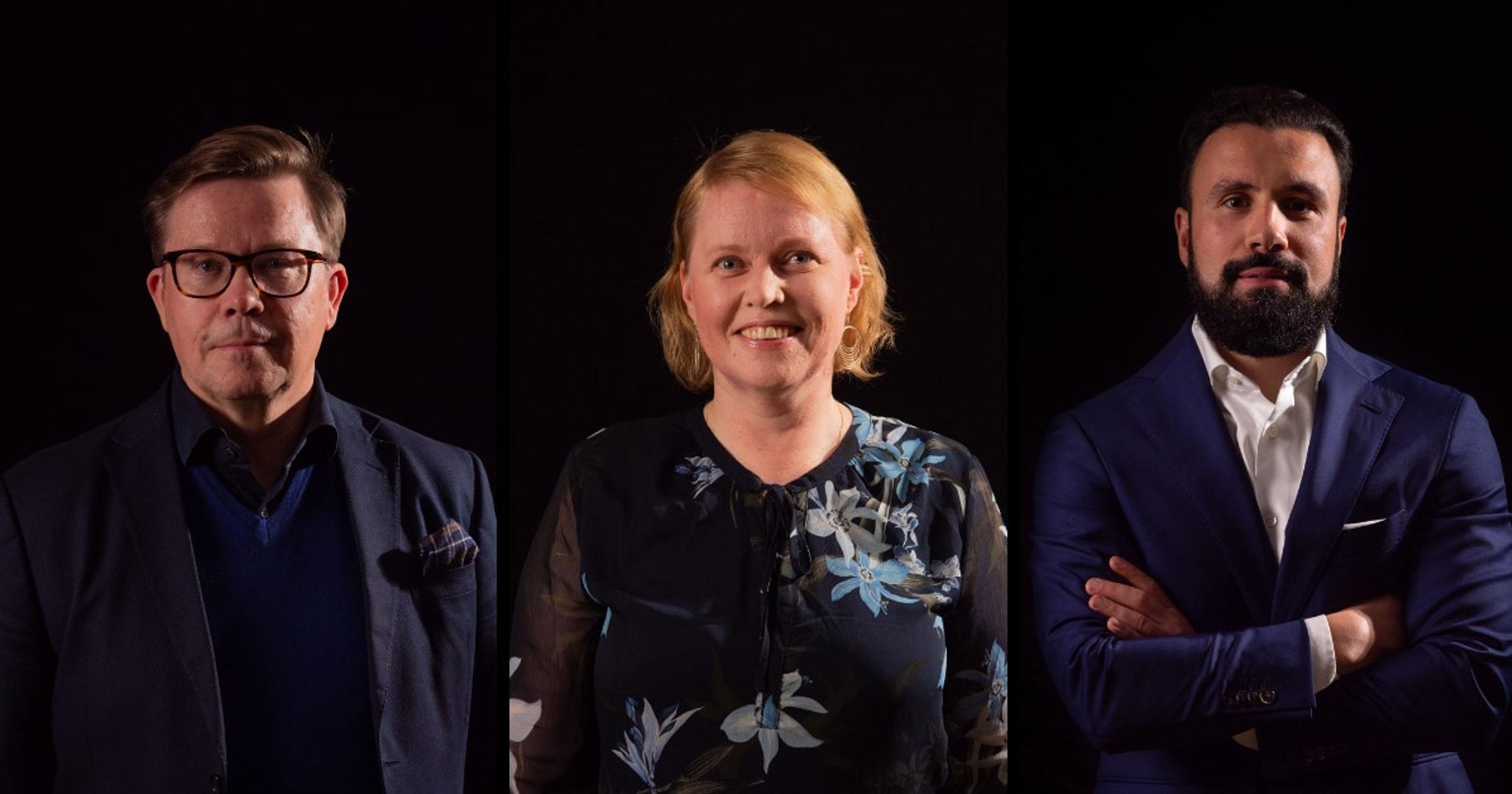 Yksi heistä on vuoden rekrytointialan kehittäjä – Katso, ketkä 3 upeaa ammattilaista etenivät finaaliin