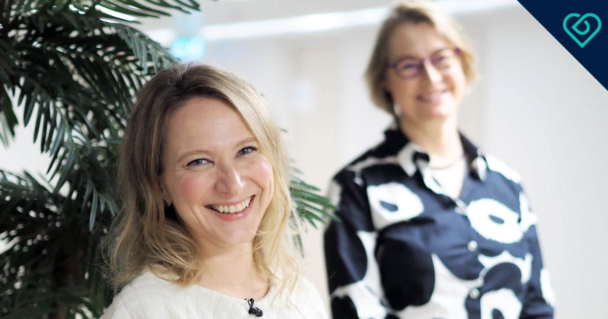 Mehiläinen rekrytoi nyt psykoterapeutteja ympäri Suomea