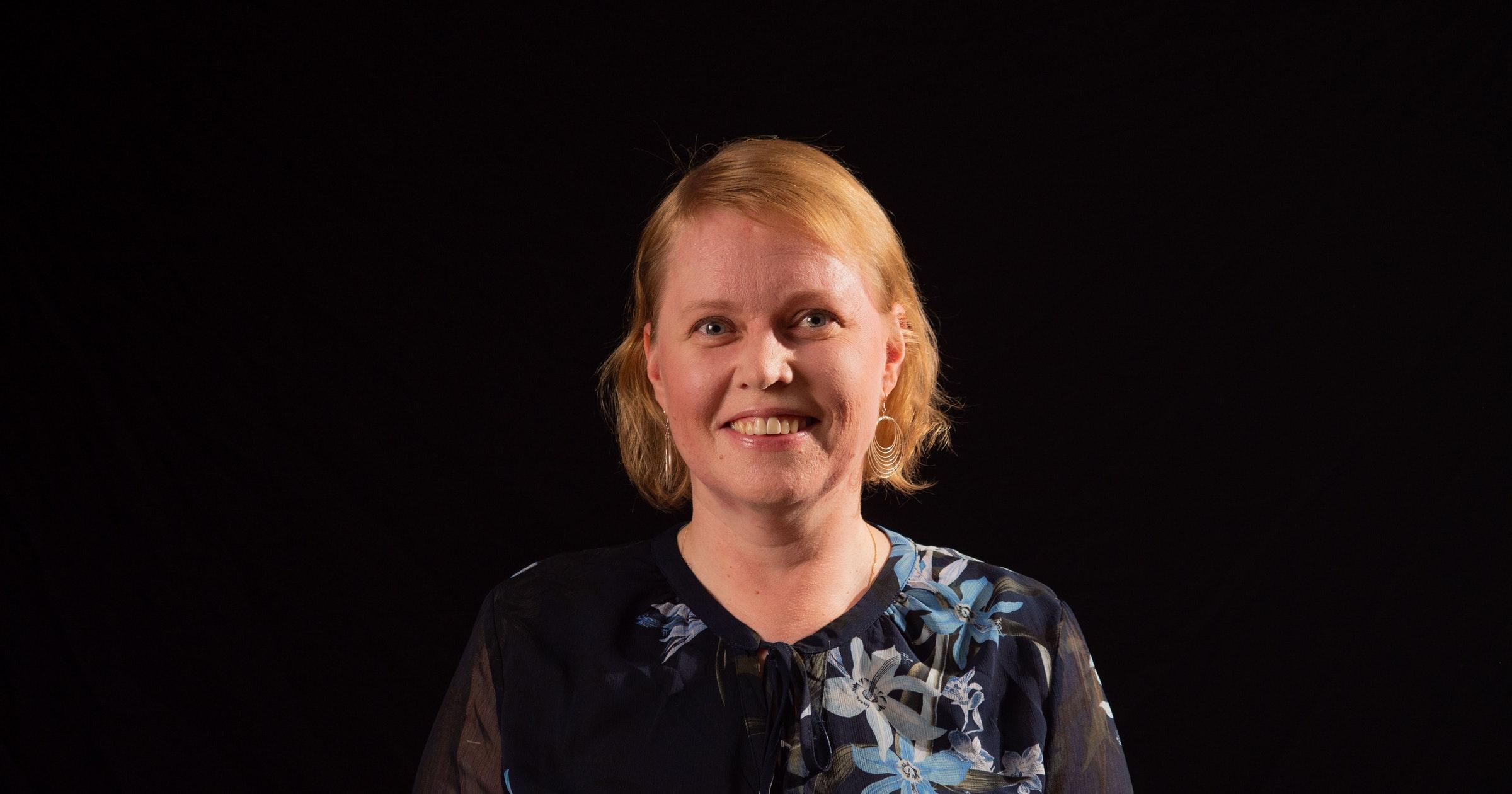 Vuoden rekrytointialan kehittäjä toimi kylmäpäisesti kriisissä – Sanna Järvinen auttoi pelastamaan maatilojen sesongin